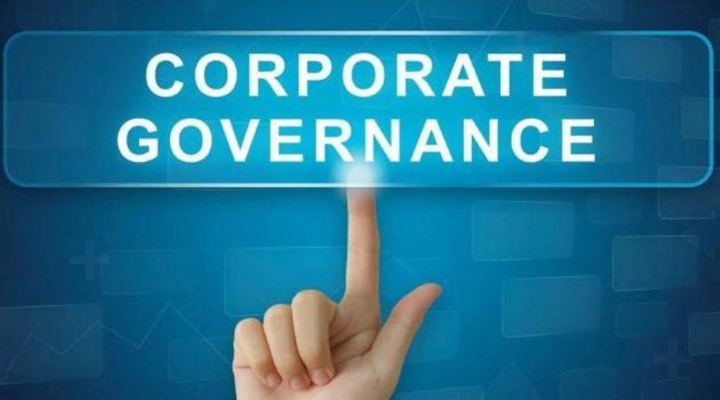 PRINCIPLE OF CORPORATE GOVERNANCE IN NIGERIA