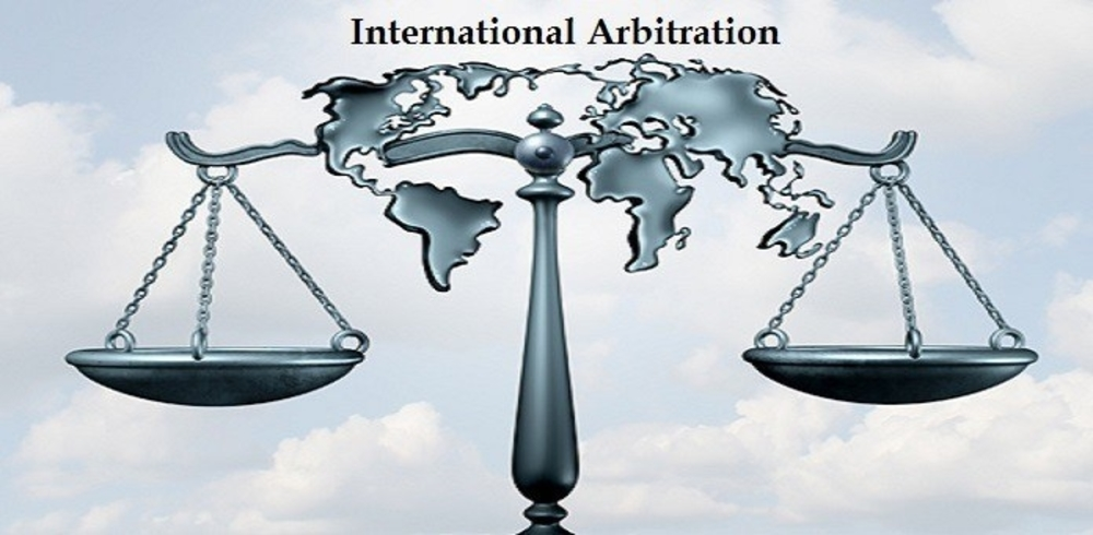 OVERVIEW OF INTERNATIONAL ARBITRATION IN NIGERIA