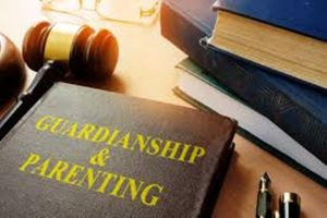 LEGAL GUARDIANSHIP IN NIGERIA