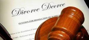GROUNDS FOR DIVORCE IN NIGERIA