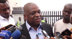 N7.65bn Fraud: Court Rejects Orji Kalu's Post-Conviction Bail