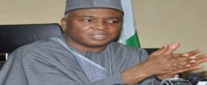 Saraki: EFCC Lacks Evidence to Support Demand for Forfeiture of My Buildings