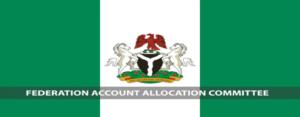 FAAC shares N582bn to FG, states, LGs: Revenue falls by N64.4bn