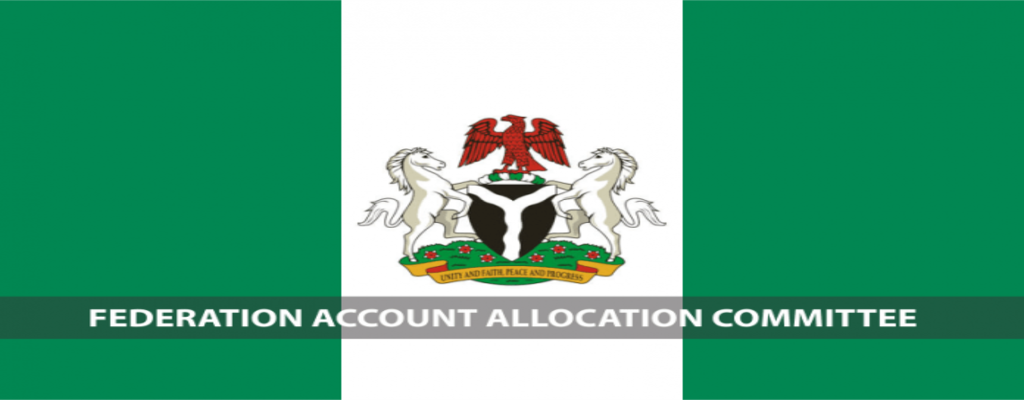 FAAC shares N582bn to FG, states, LGs: Revenue falls by N64.4bn