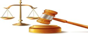 Federal High Court insists on social distancing