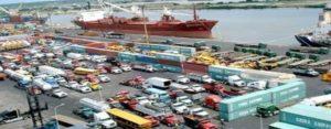 Ports & Cargo, Hapag Lloyd berths 39,906 tonnes vessel at Lagos port