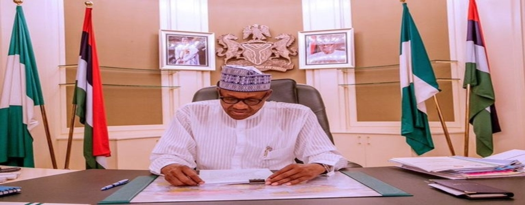 Breaking: FG places travel ban on China, UK, US, Spain, Iran, Germany, others