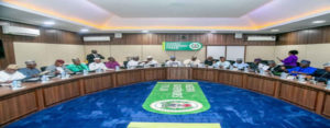 COVID-19: Governors constitute sub-committee, pledge functional isolation centres