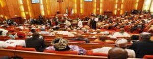 Mixed reactions as Senate's quarantine bill passes first reading