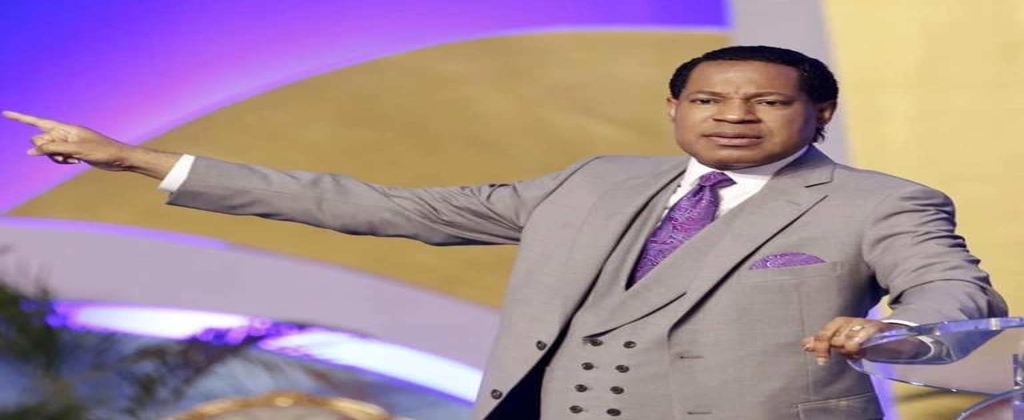 Chris Oyakhilome's TV station sanctioned in UK over COVID-19 claims