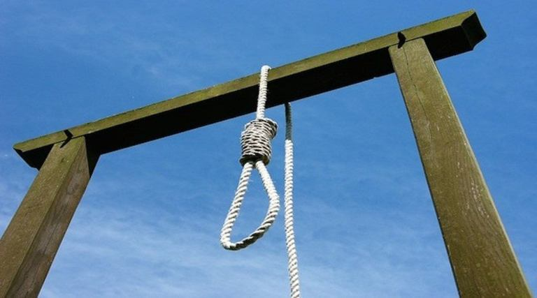 Four to die by hanging for murder in Ekiti