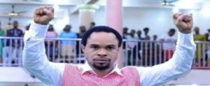 HURIWA wants Prophet Odumeje arrested over abuse of national currency