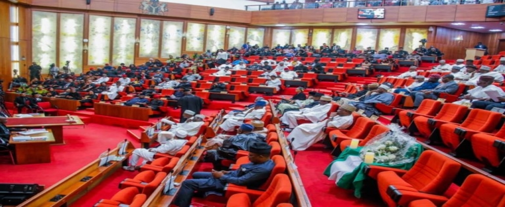 Senate asks FG to suspend deployment of 5G network in Nigeria