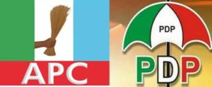 PDP, APC in war of words over recovered $311m Abacha loot