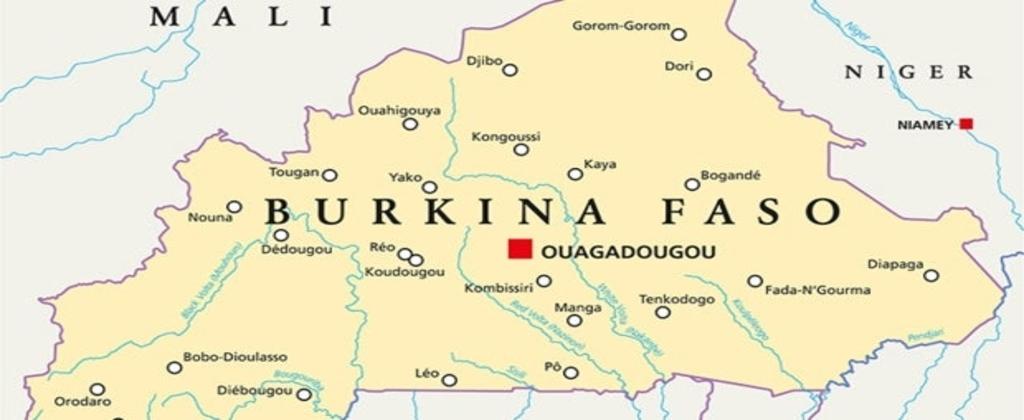 10 jihadists killed in western Burkina Faso ―Army