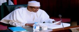 Group Lauds Buhari for Signing Executive Order Granting Autonomy to State Legislature, Judiciary