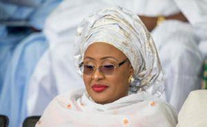 Nigeria: Gunshots in Presidency As Aisha Buhari Moves Against President's Aide, ADC Arrested