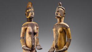 Auction of 'stolen' Nigerian treasures goes ahead in Paris | Nigeria News