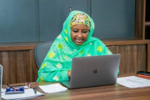 Bagudu's wife expresses support for end to gender-based violence – The Sun Nigeria