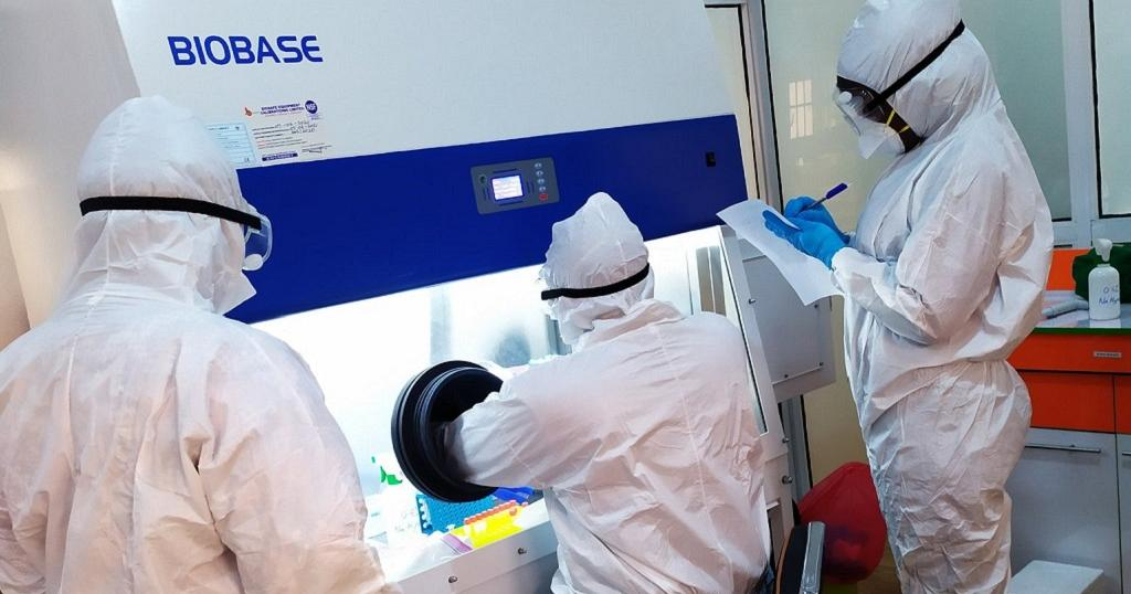 Nigeria coronavirus: 25,133 cases, Ondo state governor infected