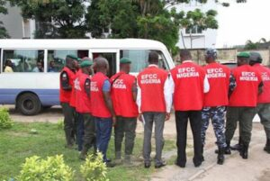 Abia govt gives 7-day ultimatum to EFCC over sealed properties