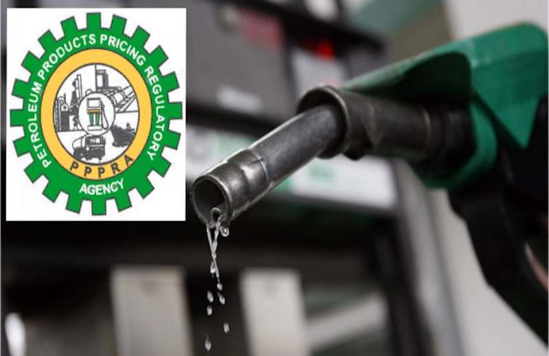 FG Set to Review Petrol Pricing Template