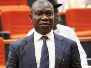 Ekweremadu Advocates Early, Staggered Party Primaries