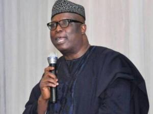 Ojudu Accuses Fayemi of Violating APC Constitution