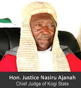 Nba Idah Branch Weeps Over The Deaths Of Two Heads Of Courts In Kogi State