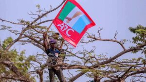 APC urgently requires experienced party managers