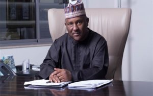 """BUA Group to Dangote: """"No one is Above the Law no Matter How Highly Placed… Respect the judicial process"""