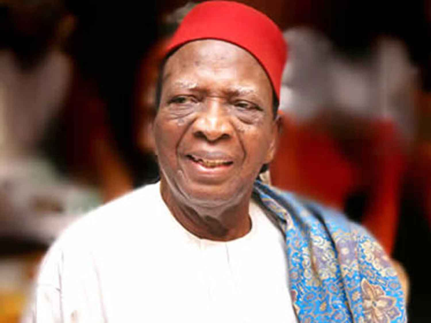 Govs collude with Buhari to undermine Nigeria's federal system — Nwabueze