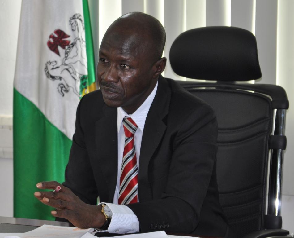Anti Corruption War: EFCC, Customs Lack Public Data on Recovered Assets