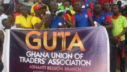 Shops Of Nigerians In Ghana Will Remain Shut Until They Obey Rules—Ghana Trade Union