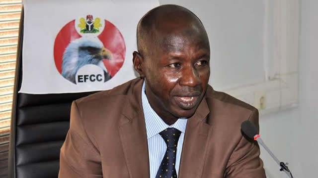 EFCC lacks board two years after Senate stopped nominees – Punch Newspapers
