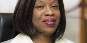 Why Buhari sacked controversial NBET MD, Marilyn Amobi