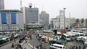 Weekly Economic Index: Nigerian lawmakers approve revised budget