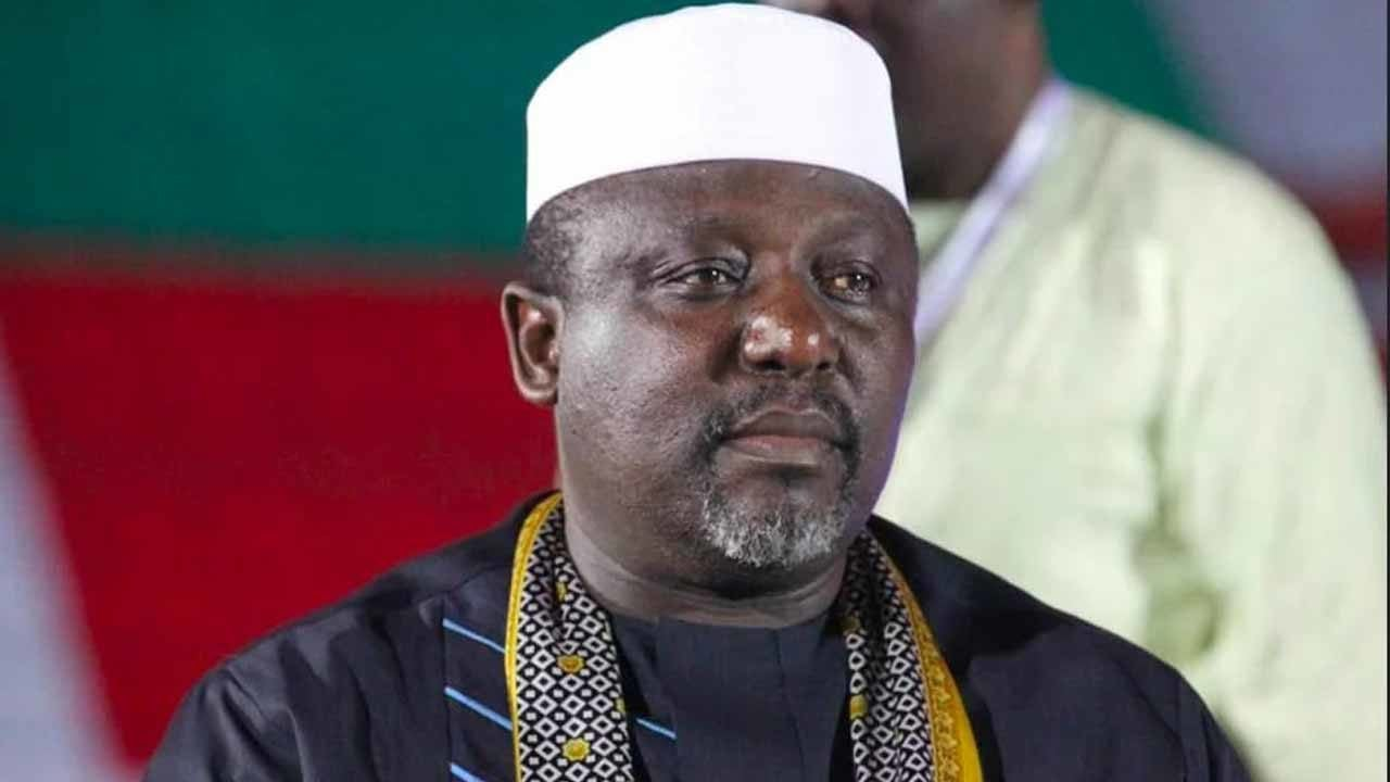 Witness reveals Okorocha begged him to lie to EFCC