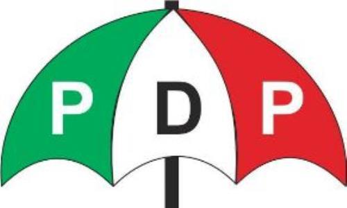 PDP lambasts Buhari, Malami, Buni over APC's NWC
