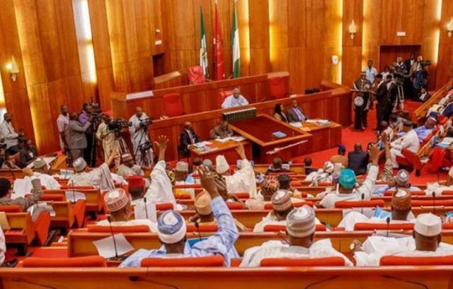 Senate seeks special intervention fund for road construction – WorldStage
