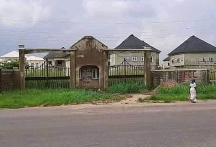 Trademore to EFCC: unseal our estates