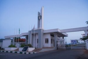 NUC accredits law, 13 other programmes in UniAbuja