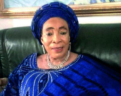 Almajiri still begging with pans doesn't speak well of Nigeria –Titi Atiku-Abubakar – The Sun Nigeria