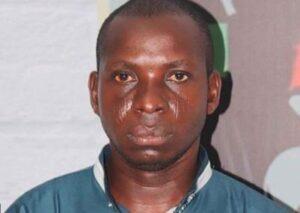 Wadume's trial – Latest Nigeria News, Nigerian Newspapers, Politics