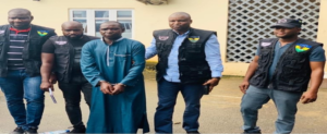 Kidnapping: FG docks Wadume, 6 others on amended 13-count charge