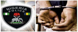 Police nab four suspected motorcycle thieves in Anambra