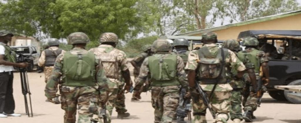 Insecurity: 23 killed in Zamfara, Borno, Jigawa, 2 shot in Enugu