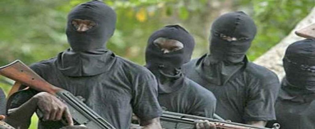 Gunmen kill district head, APC chairman, 25 others in Katsina, Oyo, Borno