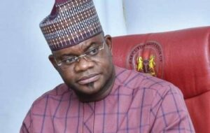 PDP Governors Fire Back At Bello, Say We Won't Join APC