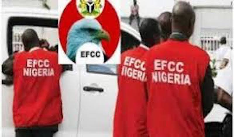EFCC Releases N1.25bn to Benue Govt, Aso Savings, Insurance Firm